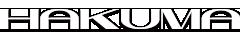 ハクマ株式会社公式Webサイト